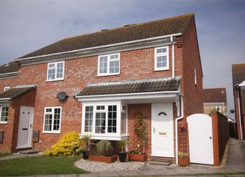 Thumbnail 4 bed end terrace house for sale in Brabazon Drive, Mudeford, Christchurch, Dorset