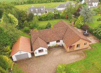 Thumbnail 4 bed detached house for sale in New Fowlis, Crieff