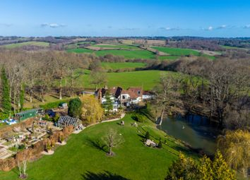 Sheepstreet Lane, Etchingham, East Sussex TN19. 8 bed detached house for sale