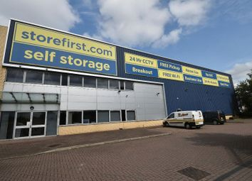 Thumbnail Commercial property for sale in Freeway Drive, Castleford