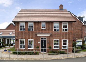 """Thumbnail 4 bed detached house for sale in """"Thornbury"""" at Plox Brow, Tarleton, Preston"""