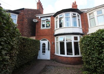 4 bed semi-detached house for sale in Desmond Avenue, Hull HU6