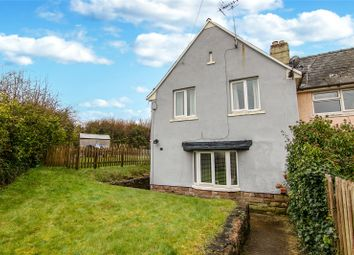 Thumbnail 3 bed end terrace house for sale in Sunnybank, Coleford, Gloucestershire