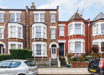 Thumbnail 4 bed terraced house for sale in Constantine Road, London, London