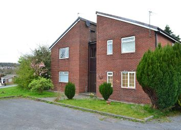 Thumbnail 1 bed flat to rent in Bankwood, Shevington, Wigan