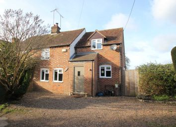 Thumbnail 3 bed semi-detached house for sale in Nottwood Lane, Stoke Row, Henley-On-Thames