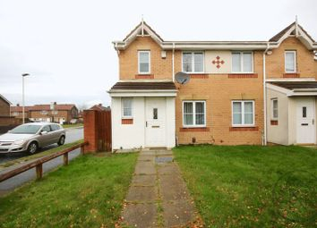 Thumbnail 3 bed semi-detached house for sale in Forest Moor Road, Darlington