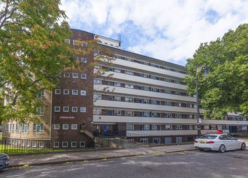 Thumbnail 1 bed flat for sale in Abbots Manor, London
