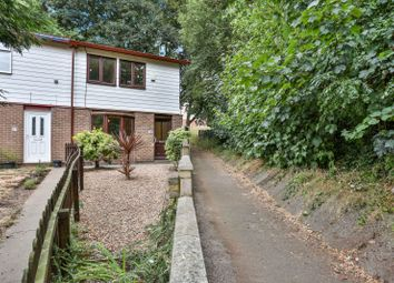 Thumbnail 3 bed end terrace house to rent in Cairns Close, Nottingham