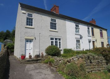 Thumbnail 2 bed end terrace house for sale in Malthouse Lane, Nether Heage, Belper
