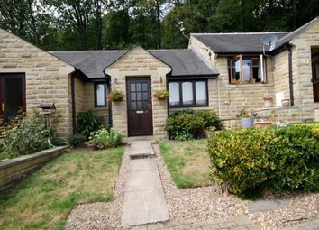 Thumbnail 1 bed bungalow to rent in Elmwood Street, Brighouse