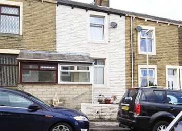 Thumbnail 2 bed terraced house for sale in Lower Rook Street, Barnoldswick