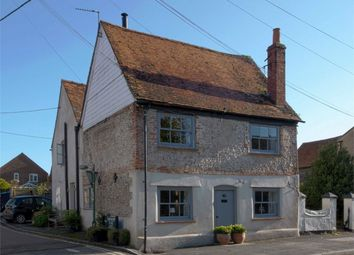 Thumbnail 3 bed cottage for sale in Brook Street, Watlington