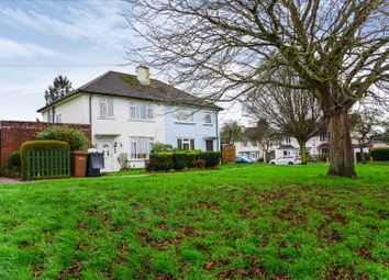 3 bed semi-detached house for sale in Trent Road, Chelmsford CM1