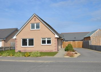 Thumbnail 3 bed detached house for sale in 4 Montgomerie Drive, Nairn