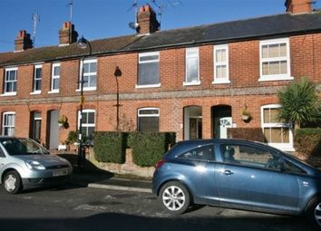 Thumbnail 2 bed terraced house to rent in George Street, Basingstoke