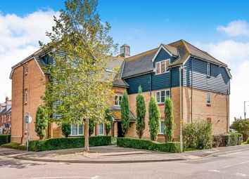 2 bed flat for sale in Blackthorn Road, Hersden, Canterbury CT3
