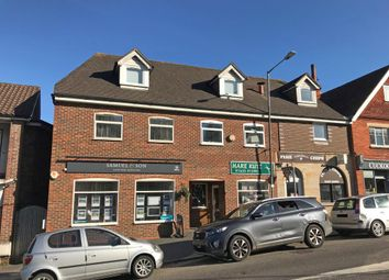Thumbnail Retail premises for sale in Bank House, High Street, Horam, Heathfield, East Sussex