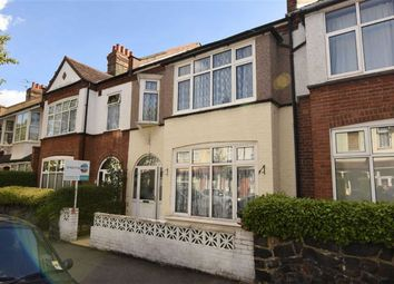 Thumbnail 3 bedroom property for sale in Clevedon Road, Penge, London