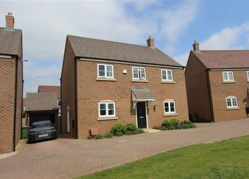 Thumbnail 4 bed detached house for sale in Goldfinch Road, Leighton Buzzard