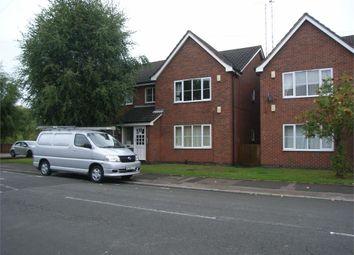 Thumbnail 1 bedroom flat to rent in Sullivan Road, Wyken, Coventry