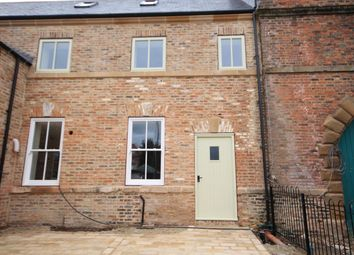 Thumbnail 1 bed flat to rent in Chapel Street, Thirsk
