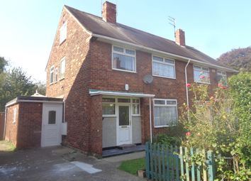 3 bed semi-detached house for sale in The Newlands, Cottingham Road, Hull HU5