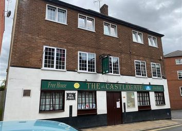 Thumbnail 6 bed flat for sale in Grantham, Lincolnshire