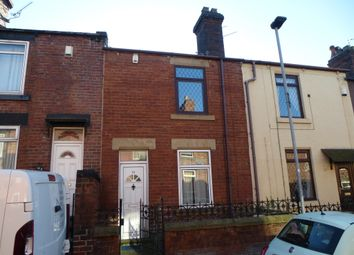 Thumbnail 2 bed terraced house for sale in New Street, Stairfoot, Barnsley