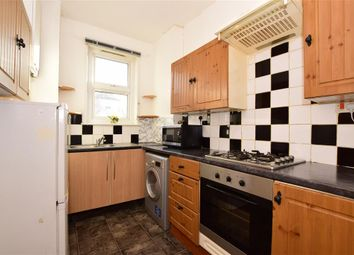 Thumbnail 1 bedroom maisonette for sale in Brooks Avenue, East Ham, London