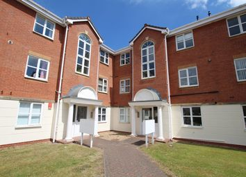 Thumbnail 2 bed flat to rent in 2 Wyndley Close, Sutton Coldfield