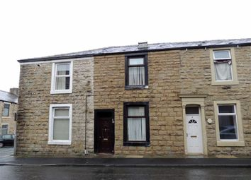 Thumbnail 3 bed terraced house for sale in Horne Street, Accrington