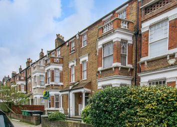 Thumbnail 1 bed flat for sale in Gondar Gardens, West Hampstead