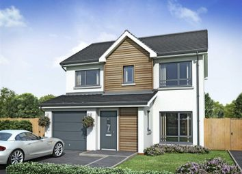 Thumbnail 4 bed detached house for sale in Ballakilley, Church Road, Port Erin