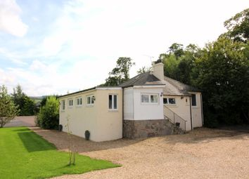 Thumbnail 3 bed bungalow for sale in 7 Holding Leadketty, Dunning, Auchterarder, Perthshire