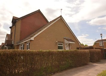 Thumbnail 2 bed bungalow to rent in Harrier Mews, London