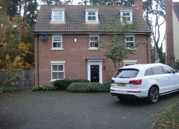 Thumbnail 5 bed detached house to rent in Walton Way, Brandon