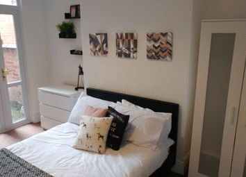 Thumbnail 1 bed flat to rent in Northumberland Road, Coventry