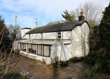 Thumbnail 3 bed detached house for sale in Kestle Mill, Newquay