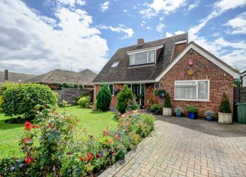 Thumbnail 4 bed detached house for sale in Green Lane, Radnage, High Wycombe