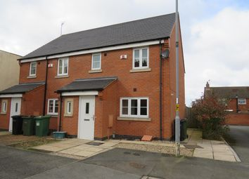 Thumbnail Property to rent in Two Steeples Square, Wigston