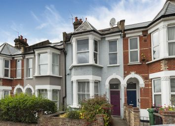 Thumbnail 2 bed flat for sale in Garden Flat, Burrard Road, West Hampstead