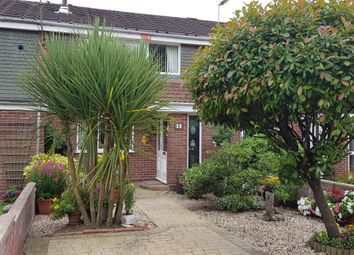 Thumbnail 2 bed terraced house for sale in Welbeck Road, Yeovil