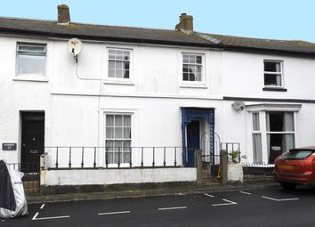 Thumbnail 4 bed terraced house for sale in Godolphin Road, Helston