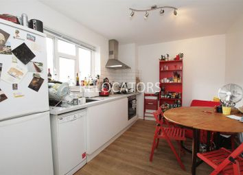 Thumbnail 3 bedroom flat to rent in Sidney Street, London
