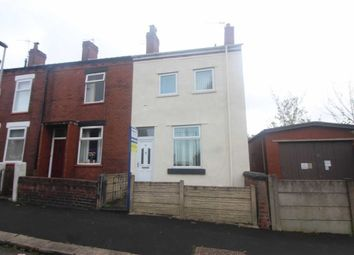 Thumbnail 3 bed end terrace house for sale in Bridgewater Street, Hindley, Wigan