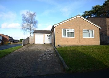 Thumbnail 3 bed detached bungalow for sale in Wadham, Claremont Wood, Sandhurst