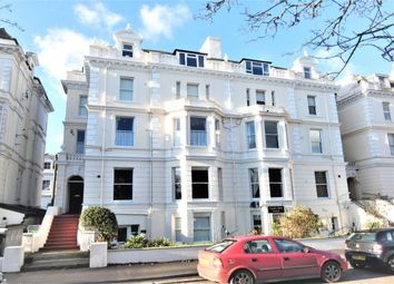 Thumbnail 2 bedroom flat for sale in Castle Hill Avenue, Folkestone