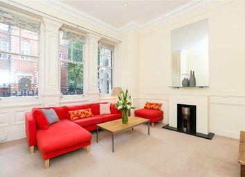 Thumbnail 1 bedroom flat to rent in Collingham Gardens, Kensington, London