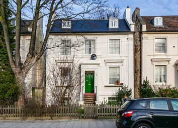 3 bed maisonette for sale in Moorland Road, London SW9